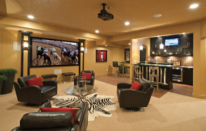 Century Living Entertainment Systems