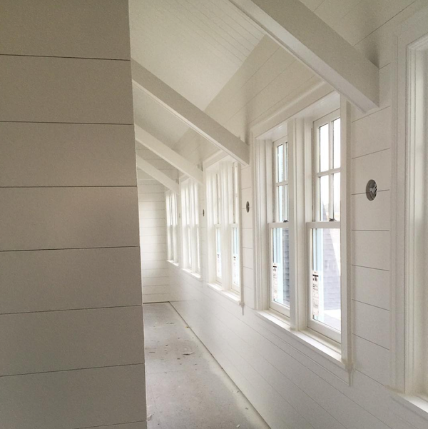 Artisan Signature Homes shiplap picture